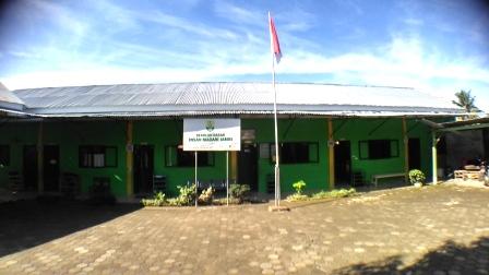 SD Insan Madani Kota Jambi