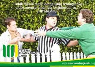 tetangga dalam ajaran Islam