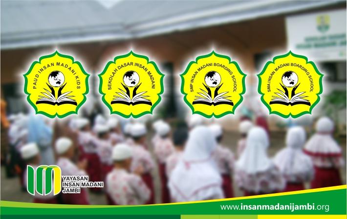 logo pendidikan insan madani jambi