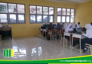 Try out unbk smp