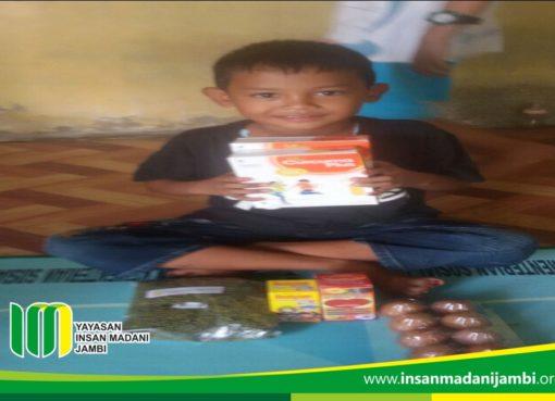 perkembangan nutrisi sehat anak