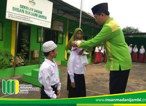 Pengenalan lingkungan sekolah dasar