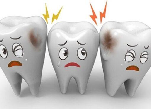pertolongan pertama sakit gigi dirumah