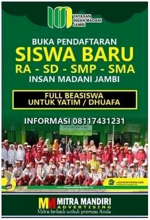 pendaftaran siswa baru