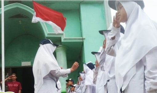 SMP telah mendapatkan Izin Pendirian dari Dinas Pendidikan Kota Jambi