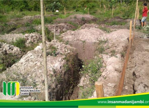 pembangunan islamic centre