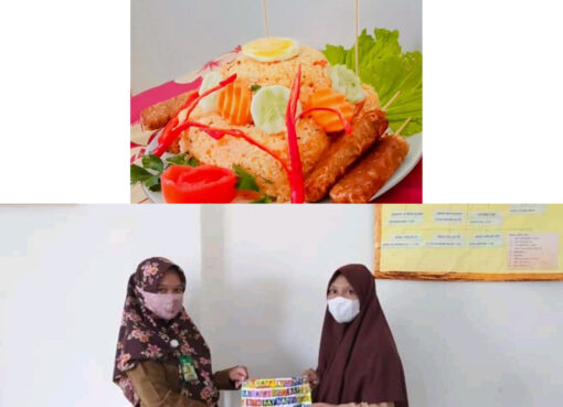 Class Meetting|SMA Insan Madani