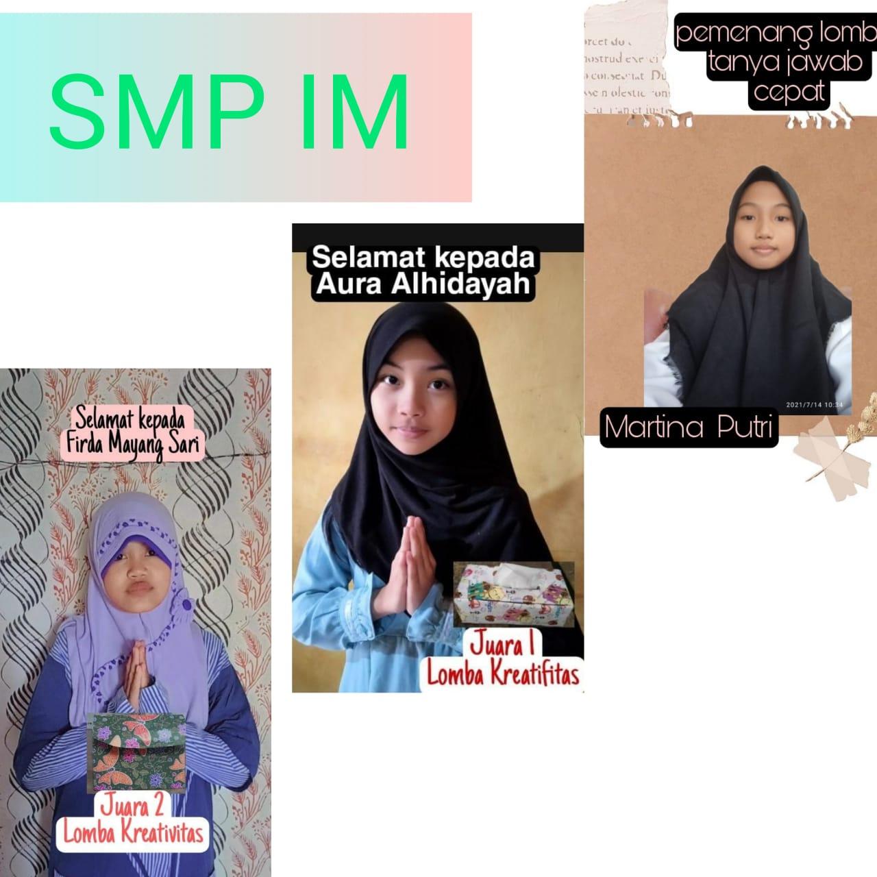 PLS SMP IM