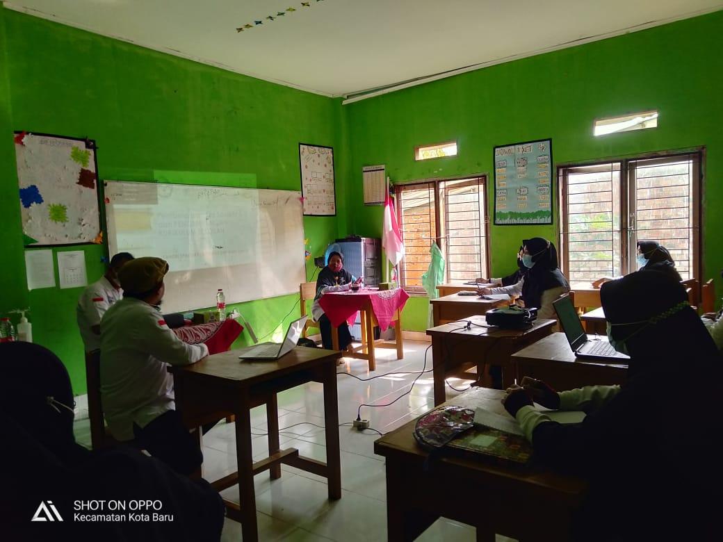 pelatihan pedagogik