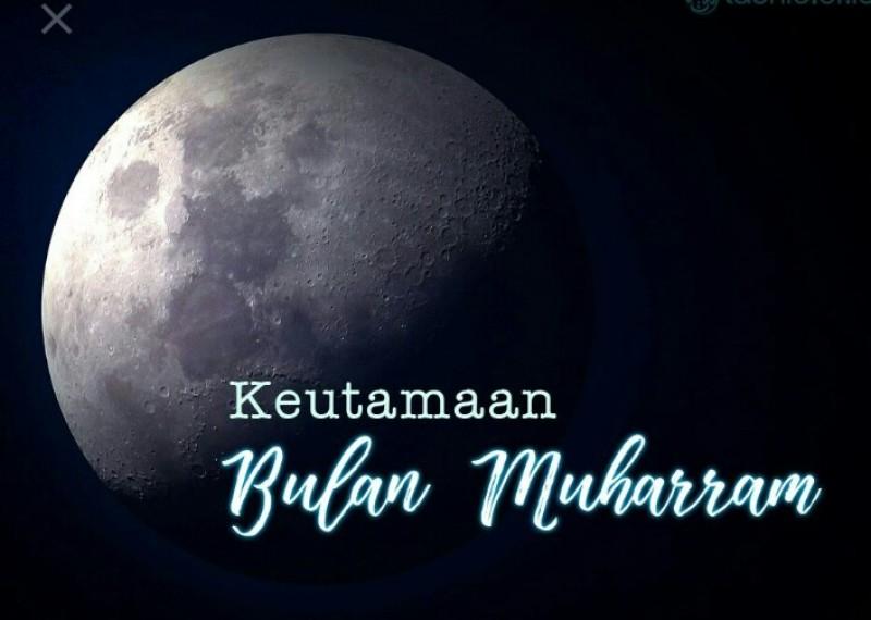 bulan muharram